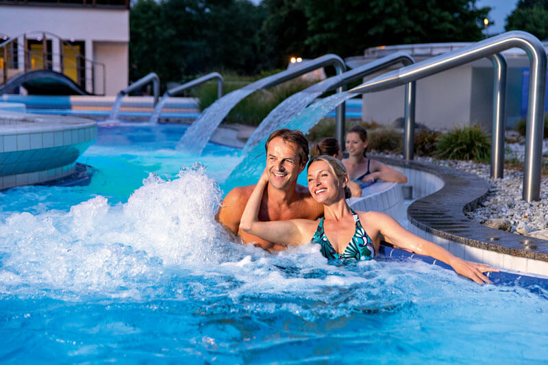 Rottal Therme Bad Birnbach