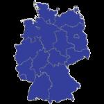 Thermen in Ostdeutschland