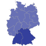 Thermen in Süddeutschland